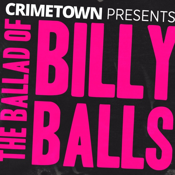 The Ballad of Billy Balls / The RFK Tapes image