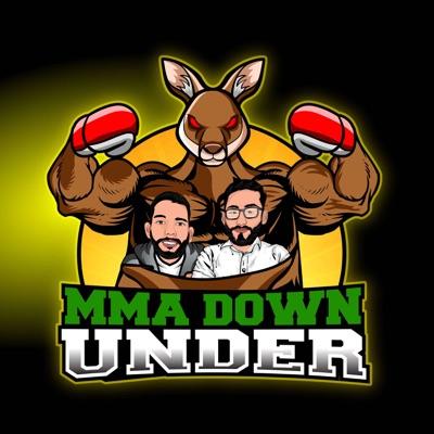 MMA Down Under