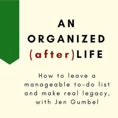 An Organized (after)Life