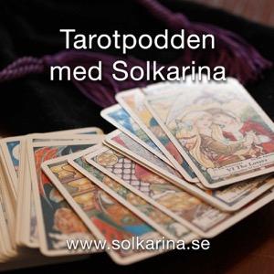 Tarotpodden med Solkarina