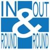 In & Out & Round & Round artwork