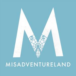 MisAdventureland Games Podcast