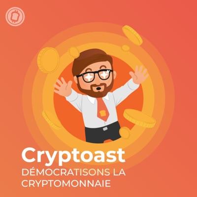 Cryptoast - Bitcoin et Cryptomonnaies:Cryptoast