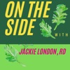 On the Side with Jackie London artwork