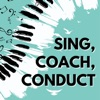 Sing, Coach, Conduct artwork