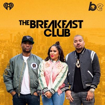 The Breakfast Club:iHeartRadio