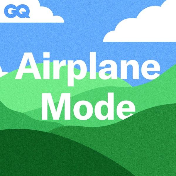 Airplane Mode Artwork