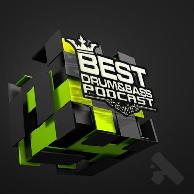 Best Drum and Bass Podcast:BestDrumandBass.com