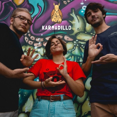 Karmadillo:Web Radio Giardino