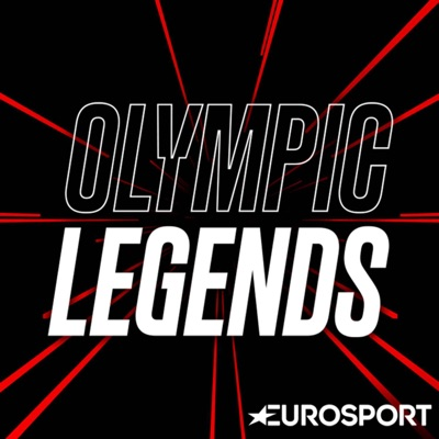 Olympic Legends:Eurosport