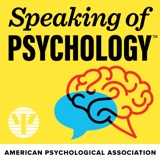 Image of Speaking of Psychology podcast