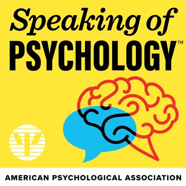 Speaking of Psychology image