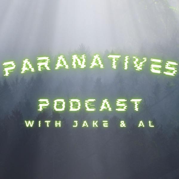 ParaNatives Artwork