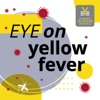 EYE on Yellow Fever artwork