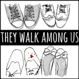 Image of They Walk Among Us - UK True Crime podcast