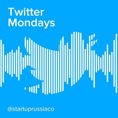 Twitter Mondays