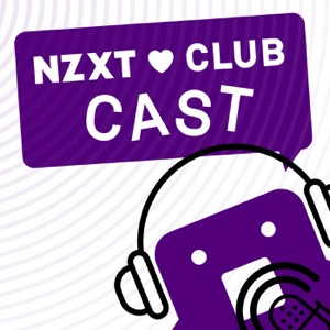 NZXT PODCAST