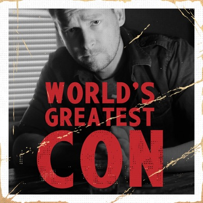 World's Greatest Con:Dog And Pony Show Audio