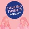 Talking Twenty artwork
