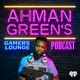 Ahman Green's Gamers Lounge