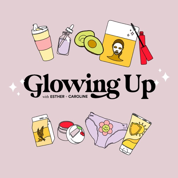 Glowing Up image