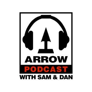 Arrow Video Podcast