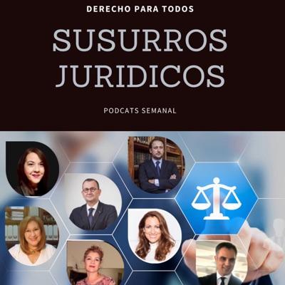 Susurros juridicos:Susurros jurídicos