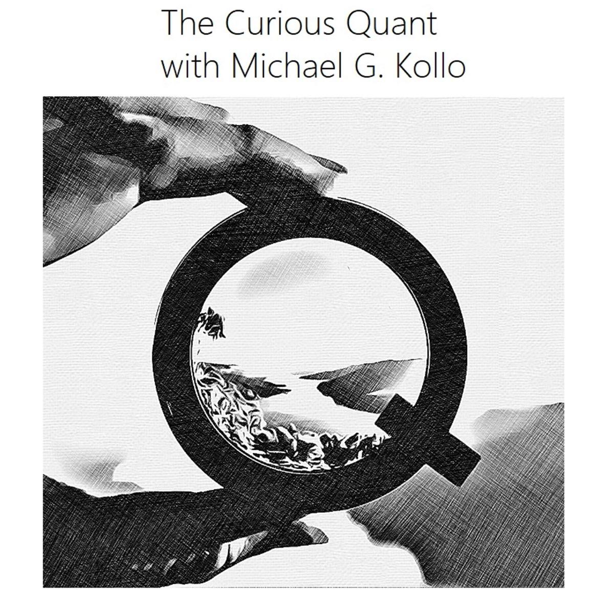 The Curious Quant