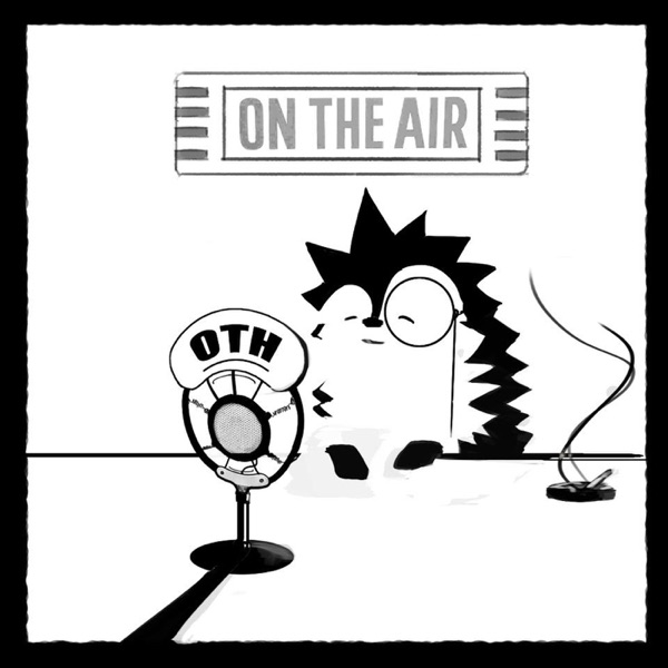 Old Timey Hedgehog: On The Air