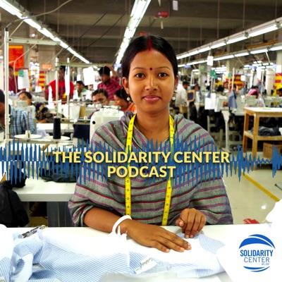 Solidarity Center:Solidarity Center
