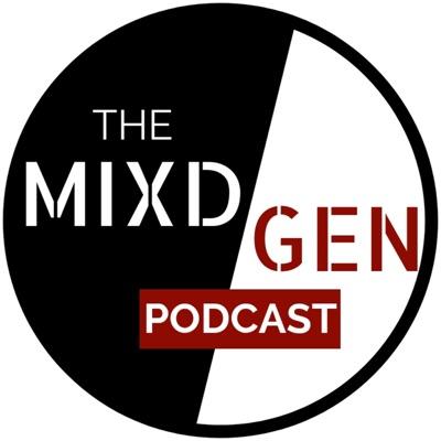 MixdGen Podcast