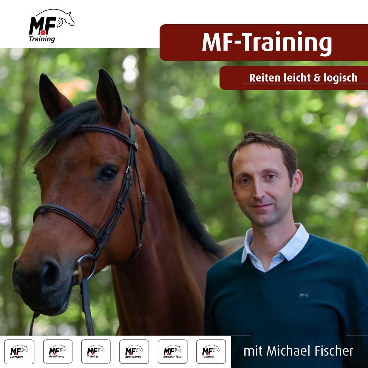MF Training | Reiten - leicht & logisch