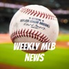 Weekly MLB News artwork