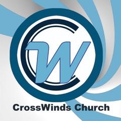 CrossWinds Audio