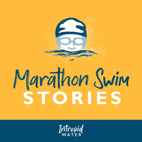Marathon Swim Stories Artwork