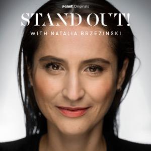 Stand Out! with Natalia Brzezinski