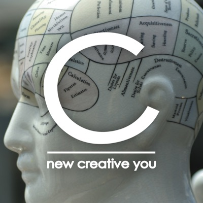 New Creative You - Creativity Podcast