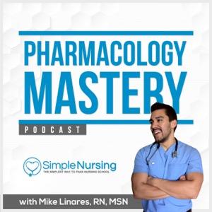 The Simple Nursing Podcast - The Simplest Way To Pass Nursing School