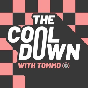 The Cool Down Podcast