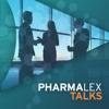 PharmaLex Talks artwork