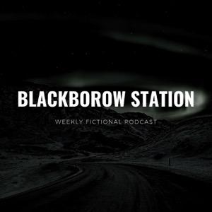 Blackborow Station