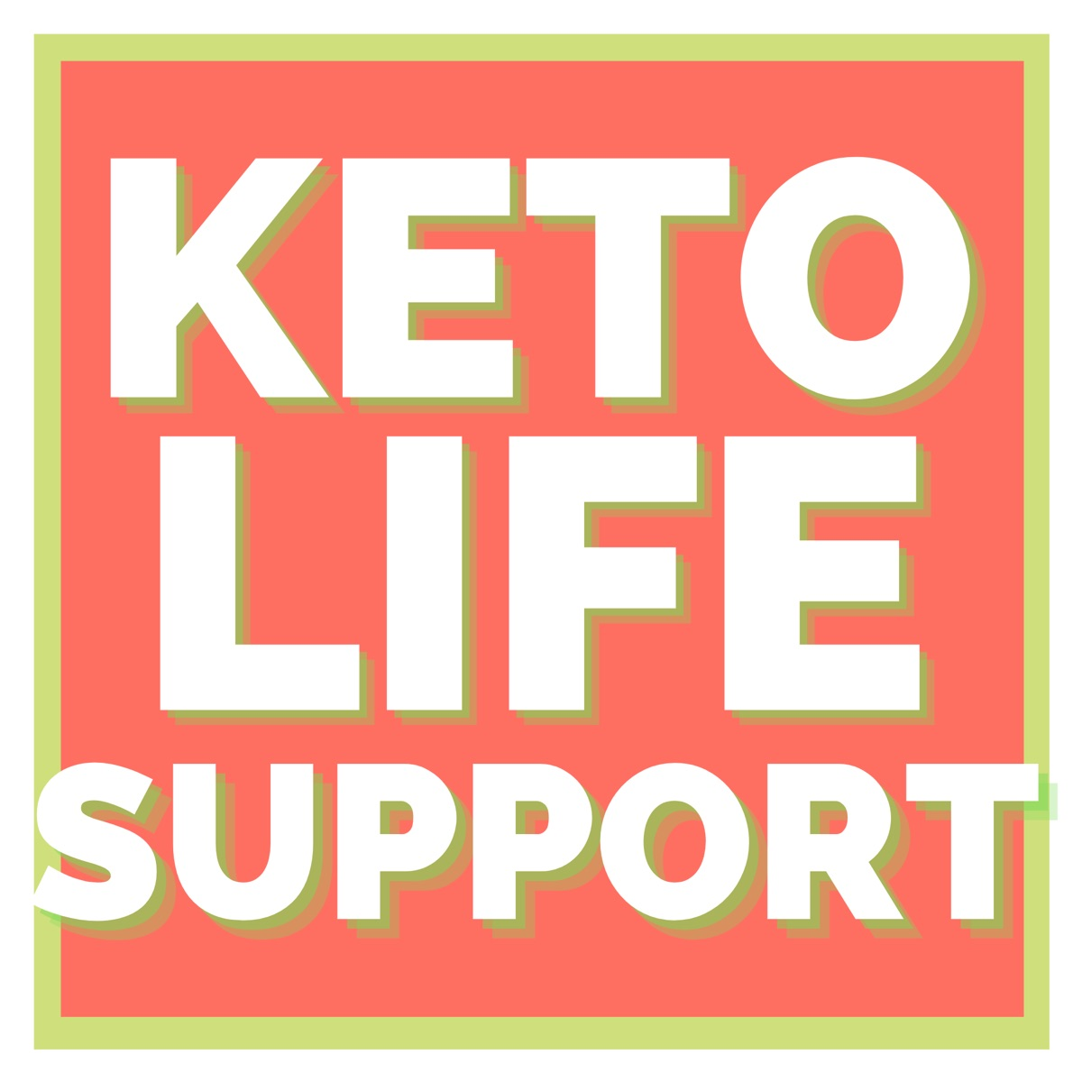 Keto Life Support
