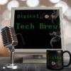 Digital Coffee: Tech Brew artwork