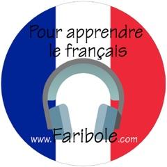 Pour apprendre le français