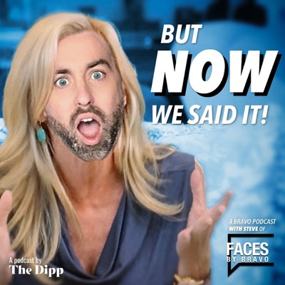 But Now We Said It!:The Dipp
