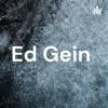 Ed Gein  artwork
