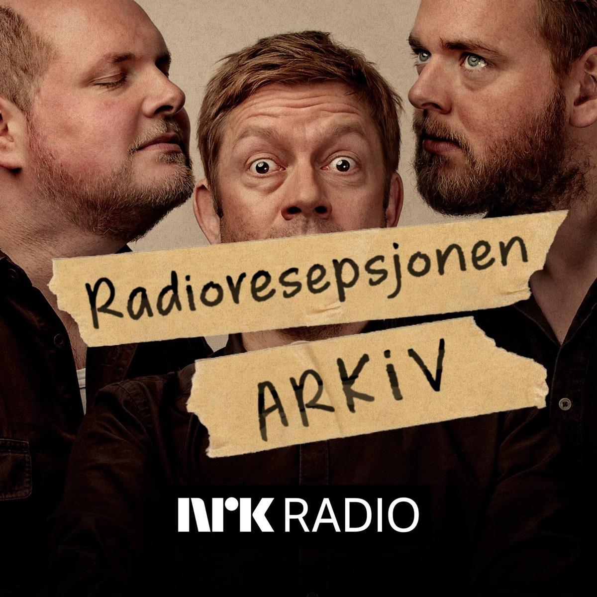 Radioen er din: O helga natt