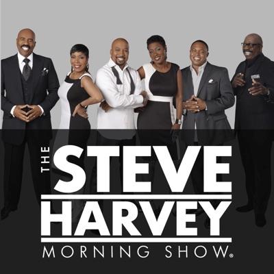 The Steve Harvey Morning Show:iHeartRadio
