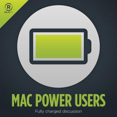 Mac Power Users:Relay FM