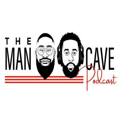 The Man Cave:Prince Donnell & RonVannDam